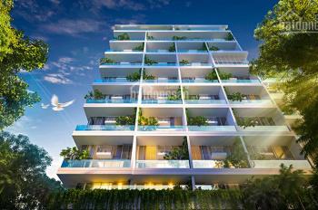 Mở bán phiên bản giới hạn của biệt thự trên không - Serenity Sky Villas, quận 3