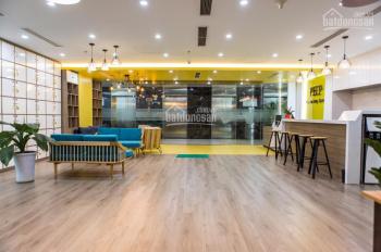 Cho thuê văn phòng trọn gói đường Nguyễn Phong Sắc, giá chỉ từ 8 triệu đồng/tháng, LH: 0819 888888