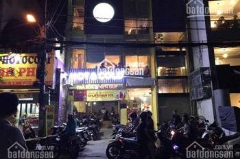 Bán nhà mặt tiền Lam Sơn P2 Q. Tân Bình, DT: 7,2x16,5m, kết cấu 3 lầu cho thuê 55 tr/th
