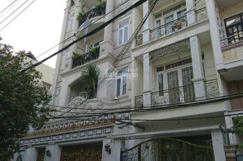 Nhà HXH 8m Đồng Đen, cách MT chỉ 20m DT 4x18m, CN 72m2, 2 lầu + ST, 5PN, 6WC, nhà mới, giá 8.4 tỷ