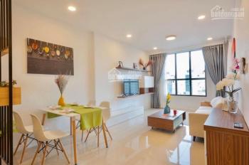 Bán căn hộ ICON 56, 88m2 giá bán 4 tỷ 950, loại 3PN full nội thất, LH 0899466699