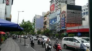 Bán nhà MT đường 10m Phổ Quang, P2, TB, DT 5x25m vuông vức, khu xây cao giá 15 tỷ