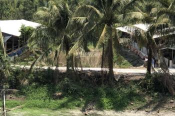 Bán trang trại nghỉ dưỡng xã Cây Gáo, huyện Trảng Bom, sổ hồng riêng - 0918.188.345