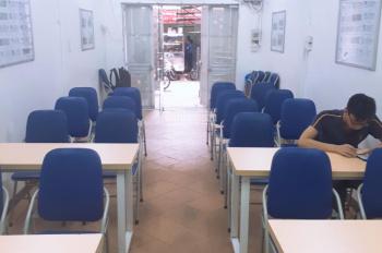 Cho thuê nhà mặt ngõ 121 Lê Thanh Nghị - 70m2