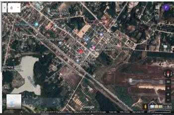 Cho thuê đất Phú Bài gần khu công nghiệp và sân bay