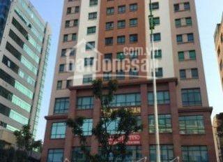 Cho thuê VP tòa nhà Harec - Láng Hạ, diện tích 20m2 80m2 150m2 400m2, giá thuê 370 nghìn/m2/th