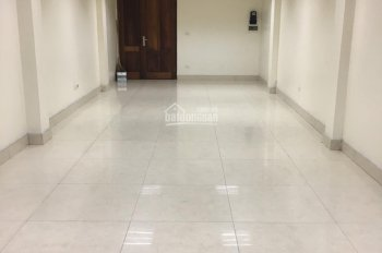 Cho thuê cửa hàng - MBKD phố Nguyễn Lương Bằng DT 85m2, MT 4,5m thông sàn, giá 30 triệu/tháng