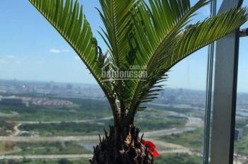 Bán từ từ không gấp: Căn hộ cao cấp lầu cao tòa A1 Vinhomes Golden River, 3PN, DT 118,8m2. 19,7 tỷ
