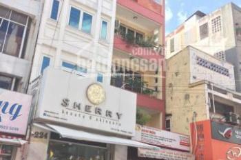 Bán nhà MT Nguyễn Chí Thanh, Q. 5, chính chủ thương lượng nhanh bán nhanh