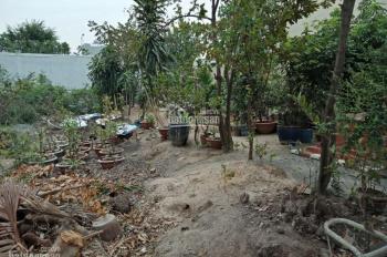 Đất thổ cư đường Số 51 - Lâm Văn Bền, DT 4x16m, tặng GPXD 3 Lầu
