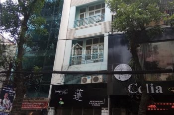 Bán nhà HXH Phan Kế Bính, Phường Đa Kao, Quận 1