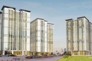 Chuẩn bị mở bán đợt 1 chung cư Panorama Hoàng Văn Thụ, diện tích 65m2 - 117m2, ngay hồ Đền Lừ