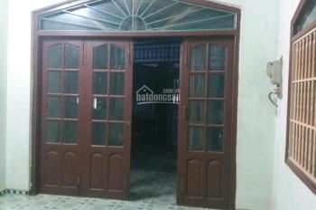 Nhà cấp 4 cũ, chợ nhỏ KP1 Tân Hiệp, 2 phòng ngủ, 4,5x23m, sổ hồng riêng, 1 tỷ 950tr