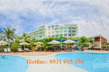 Cần bán lại căn hộ nghỉ dưỡng Ocean Vista, view vườn đầu tư hấp dẫn, giá rẻ bất ngờ, chỉ 1,43 tỷ