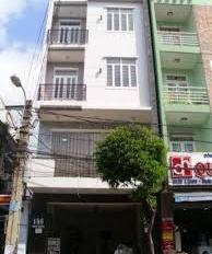 Cho thuê nhà mặt tiền 21B Nguyễn Thiện Thuật gần ngã 3 Nguyễn Thị Minh Khai, Q3