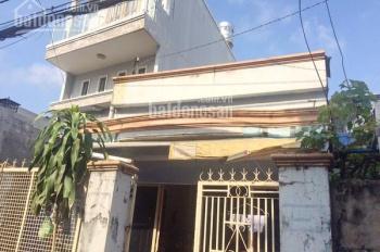 Bán nhà cấp 4 hẻm 136 Huỳnh Tấn Phát, Quận 7
