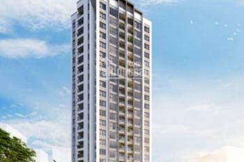 Bán căn hộ Penta 1 phòng ngủ, giá thấp, 2 mặt view, 0938678464