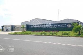 Bán 90 nền đất liền kề TTTM Viva Square, Trảng Bom, Đồng Nai, 400tr/nền 100m2, SHR, 0968336811