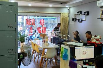 Cho thuê mặt tiền kinh doanh 236K Lê Văn Sỹ phường 1 Q. Tân Bình MT thoáng. DT 4x7m