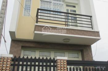 Cô Hoa cần bán lại nhanh căn nhà đang cho thuê mặt bằng, ngay MT Tên Lửa quận BT. 85m2. Tiện KDoanh