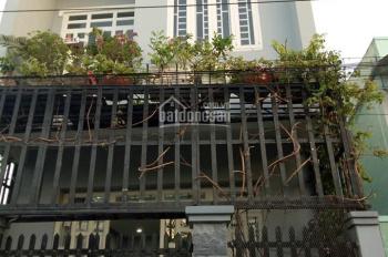 CC cần tiền bán gấp căn nhà mới xây đường Tạ Quang Bửu, Quận 8, hẻm xe hơi, SHR, LH 0969848295