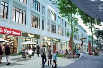 PKD CĐT bán shophouse duplex dự án Topaz Home 2, giá chỉ từ 4 tỷ/căn 116m2
