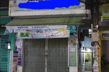 Cho thuê nhà mặt phố Phạm Văn Nghị, Thanh Khê, Đà Nẵng