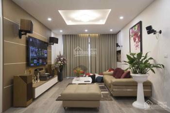 Gia đình tôi chuyển vào Nam bán gấp CH Thăng Long Number One, DT 109m2, 3PN, đủ đồ giá 35 tr/m2