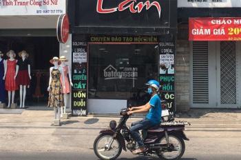 Cho thuê mặt bằng lối đi riêng ngay đường Võ Thành Trang 3x14m, 12 triệu/th