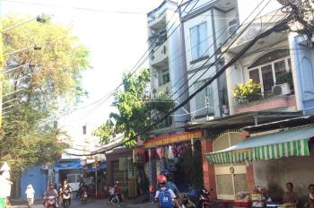 Bán nhà mặt tiền kinh doanh đường Trần Văn Ơn Q. Tân Phú, DT: 4.2x14.3m 2 lầu, giá: 8.65 tỷ