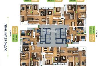 Suất ngoại giao CĐT, căn hộ 85m2 chỉ từ 2,5 tỷ, bàn giao nội thất cao cấp, view công viên cây xanh