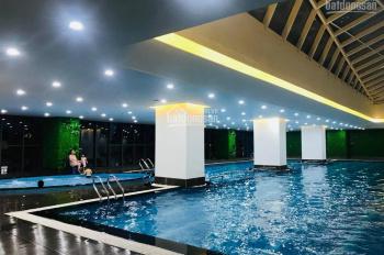 Cần bán các căn hộ 2 và 3 phòng ngủ view hồ, tòa nhà thương mại HH - Chung cư 43 Phạm Văn Đồng