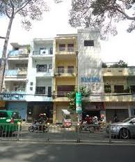 Bán gấp nhà 2 MT đường Lê Hồng Phong, P2, Q10, 4.2*15m (DTSD 240m2) Trệt lửng 3L, nhà mới, 12 tỷ