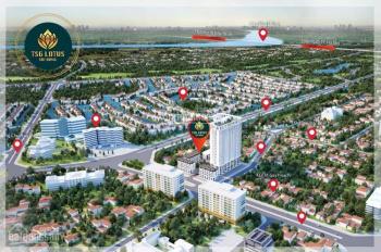 Sở hữu căn hộ 3PN chỉ từ 2.1 tỷ, ngay mặt phố Sài Đồng, dự án đẹp 3 mặt tiền view Vinhomes