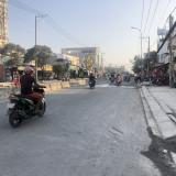 Bán 1000m2 đất mặt tiền đường Nguyễn Thị Thập, quận 7, DT 14.5 x 70m