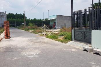 Đất nền thổ cư khu công nghiệp Bàu Xéo, 166,7m2, giá chỉ 810 triệu, đường ô tô 5m