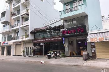 Nhà mặt tiền trường học Tân Bình, Tân Sơn Nhì, Tân Phú, DT 8x13m. 14,3 tỷ