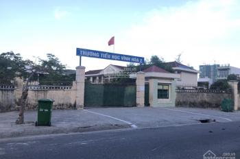 Bán nhà cấp 4 mặt tiền Ngô Văn Sở, Hòn Xện, Vĩnh Hòa khu vực phát triển gần biển giá cực rẻ 36tr/m2