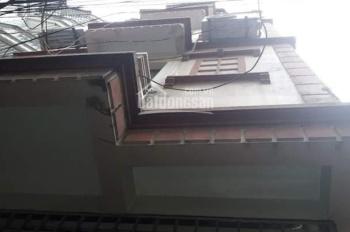 Bán nhà ngõ phố Tôn Đức Thắng 35m2, 5 tầng, giá 3,1 tỷ