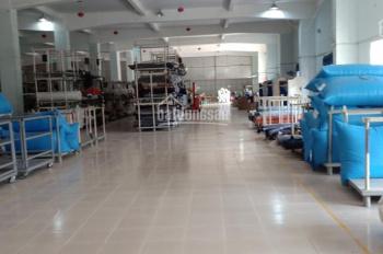 Cho thuê xưởng may 10000m2, KCN Sông Mây, Trảng Bom, Mr Hưng: 0918283117