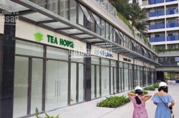 Chủ bán ngay căn shophouse Jamila Khang Điền, thuận tiện kinh doanh, DT: 137.66m2, giá 60tr/m2