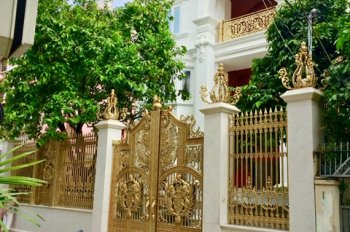 Chính chủ bán biệt thự sân vườn, DT sàn 365m2, Q. Tân Bình, LH: 0985771133
