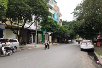 Cho thuê nhà 1 trệt, 3 lầu khu dân cư Miếu Nổi - Phan Xích Long 4x25m, 1 trệt, 3 lầu, 40 tr/th
