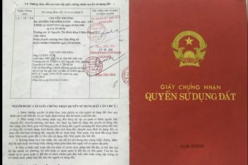 Bán gấp nhà MT Điện Biên Phủ, Q.3 (Đoạn gần Cao Thắng-Bàn Cờ), hiện đang cho thuê 62tr/tháng