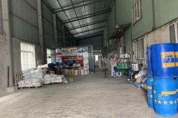 Chuyển nhượng đất kho xưởng tại Hà Đông