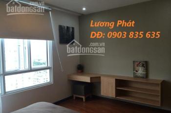 Bán căn hộ cao cấp 2 PN Block B2 - Chánh Hưng Giai Việt Q8