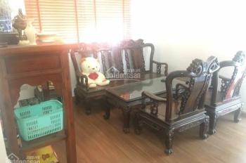 Đi nước ngoài, cần bán căn hộ tầng 9 Rainbow Linh Đàm - 3 phòng ngủ - 91.8m2, chỉ 2,2 tỷ