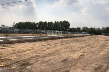 Chính chủ cần bán gấp lô đất chợ Đại Phước, Nhơn Trạch, TC 100%, SHR, 928 triệu/80m2, 0901 347 982