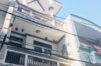Bán nhà hẻm xe hơi đường Thành Công, P. Tân Thành, Q. Tân Phú, DT: 4x14m 2 lầu, giá: 5.9 tỷ