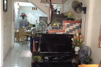 Bán nhà ngõ 5B Phạm Phú Thứ - Hạ Lý - Hồng Bàng - Hải Phòng